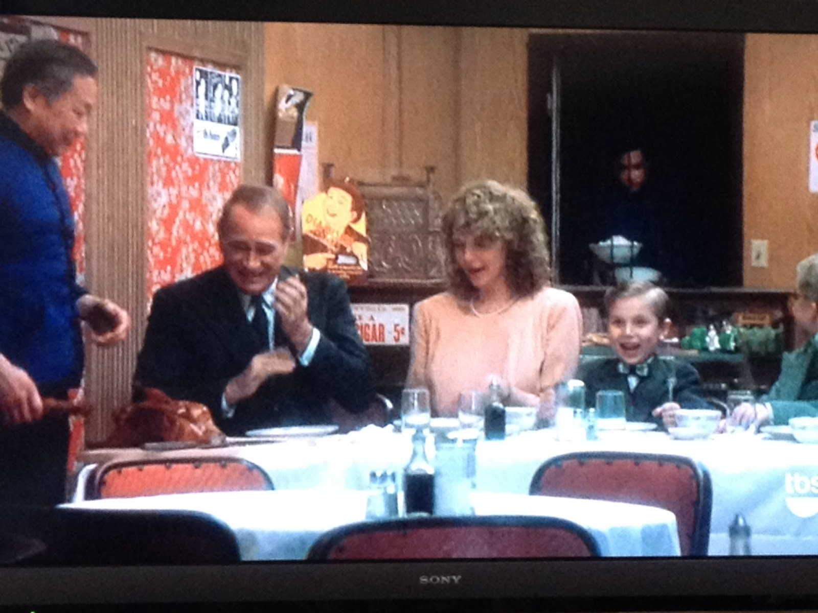 Christmas Story Chinese Restaurant.Do You Really Know What You Re Eating A Feast Of The Seven