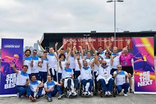 risultati atletica paralimpica