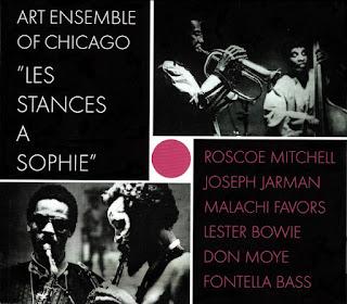 The Art Ensemble of Chicago, Les Stances a Sophie