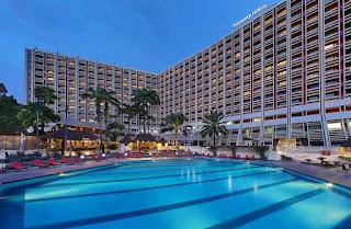 Transcorp Hilton Hotel