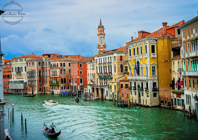 Venice city Italy photography art