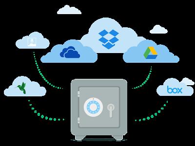 BoxCryptor encripta archivos nube