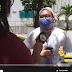 DENÚNCIA: VEJA VÍDEO; Enfermeiros e técnico de enfermagem denunciam a falta de EPI`s, para os profissionais que estão na linha de frente, no Pronto Socorro 28 de Agosto