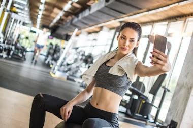 Jak prawidłowo wykonywać zdjęcia by dobrze porównać efekty diety lub ćwiczeń?