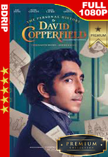 La increíble historia de David Copperfield (2019) [1080p BDrip] [Latino-Inglés] [LaPipiotaHD]