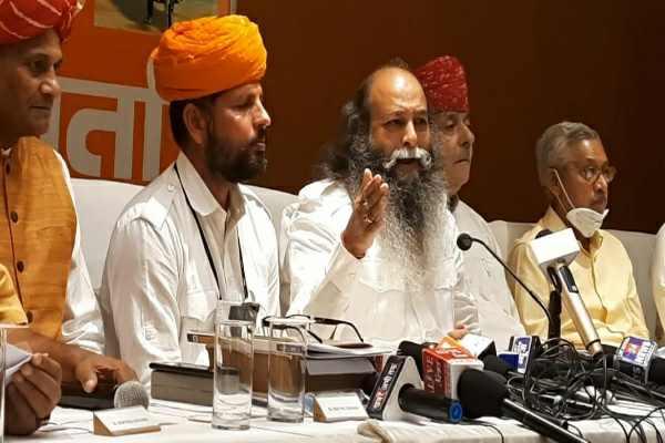kshatriya-samaj-press-conference-faridabad-news