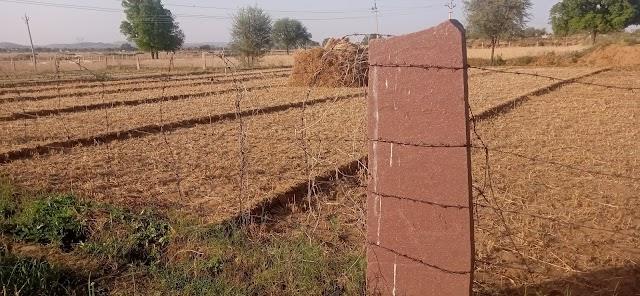 राजस्थान तारबंदी योजना 2021:- राजस्थान तारबंदी योजना ऑनलाइन फॉर्म,  Rajasthan Tarbandi Yojana