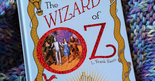 Let's Bust a Recap : The Wizard of Oz
