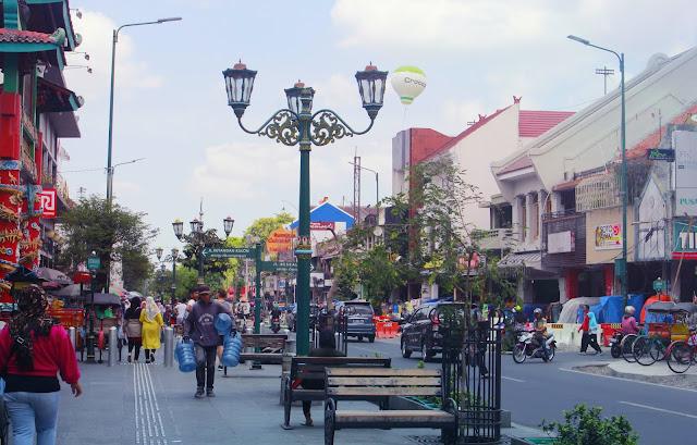Keindahan dan Keunikan Kota Wisata Yogyakarta Yang Menarik