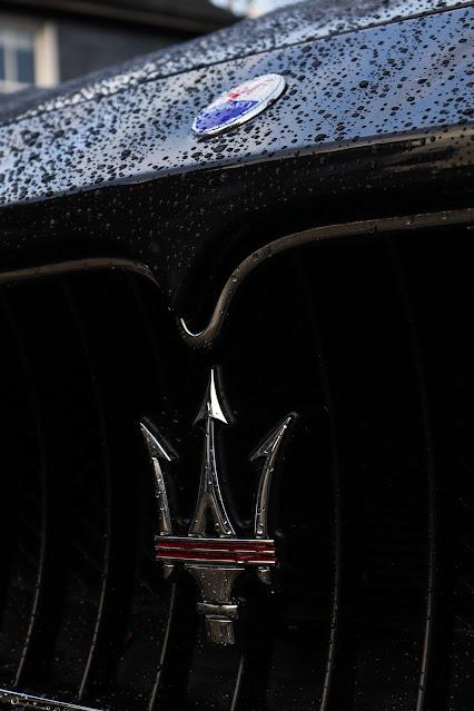Maserati Photo by Thomas Allsop on Unsplash