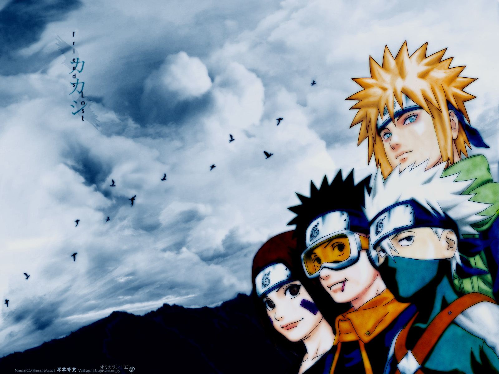 Unique Wallpaper Wallpapers Naruto En Hd