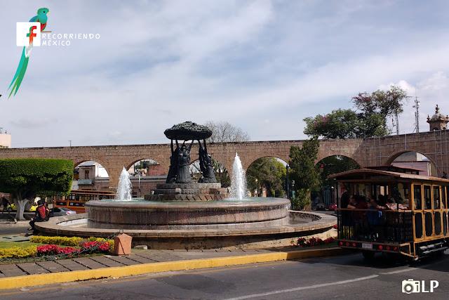 Visita Michoacán, México