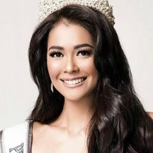 Wanita paling cantik Indonesia, Bunga Jelitha ikuti Kontes Kecantikan Dunia 2017