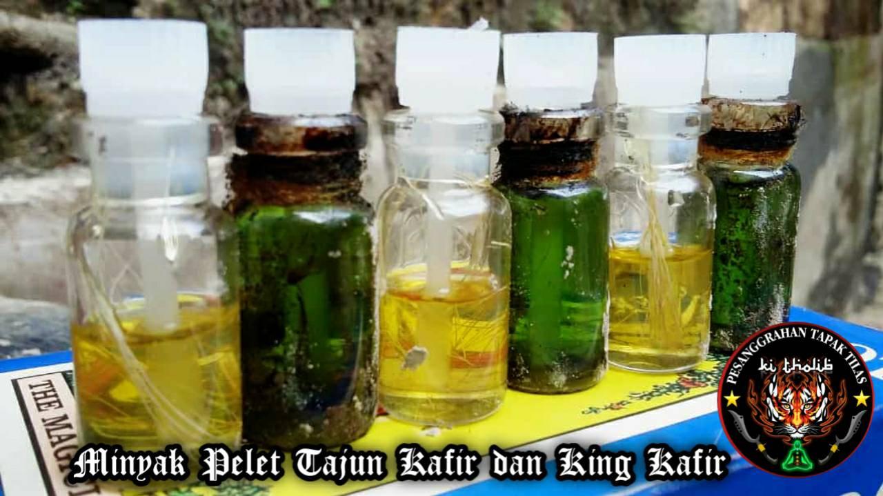Minyak Tajun Kafir