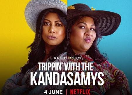 Download Trippin With the Kandasamys (2021) Dual Audio [Hindi + English] 720p + 1080p WEB-DL ESub