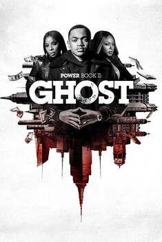 Power Book II: Ghost 1ª Temporada