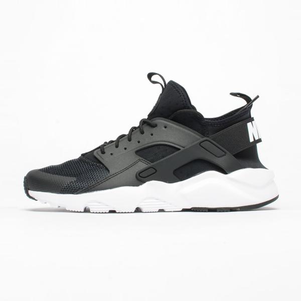 12618ff2f919 New Nike in Store and Online 3.14.16. Nike Air Huarache Run Ultra. Black ...