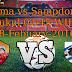 Agen Bola - N2bet.com | Roma vs Sampdoria 08-Febuary-2016