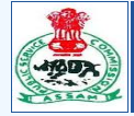 www.apsconline.gov.in APSC Recruitment  2020-19 Apply Online for 226 CCPE Posts