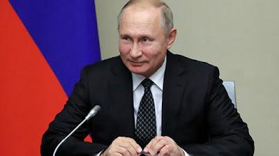 """""""Putin dedi ki, üç məsələ ilə fəxr edir- vaksin, Qarabağ əhvalatı və yeni silah növləri..."""""""