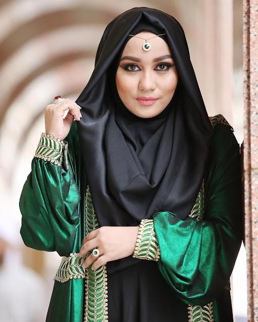 Biodata dan Profil Anniesa Hasibuan