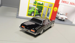 Hot Wheels  '64 Buick Riviera