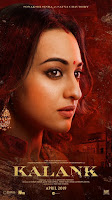 Kalank First Look Poster 6