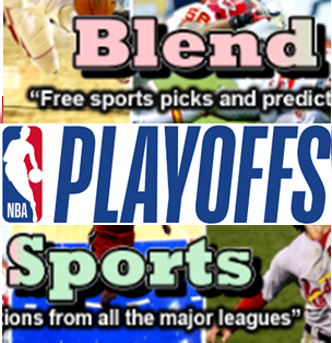 NBA, THURSDAY, April 18, 2019 - PREDICTIONS Blend Sports