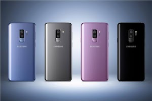 هواتف Galaxy S10 ستتوفر بـ 5 ألوان مختلفة | تعرف عليهم الأن!