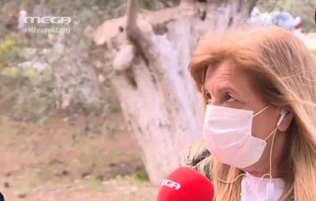 Από τις 6 Μαρτίου το πρώτο κρούσμα κορονοϊού στην Ερμιονίδα (βίντεο)