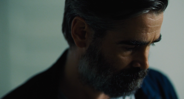 VIFF 2017 | Colin Farrell Yorgos Lanthimos | The Killing of a Sacred Deer
