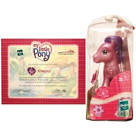 My Little Pony Kimono Limited Edition Ponies G3 Pony