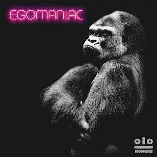 KONGOS - Egomaniac on iTunes