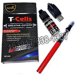 tukscells personal diffuser breathe oxygen