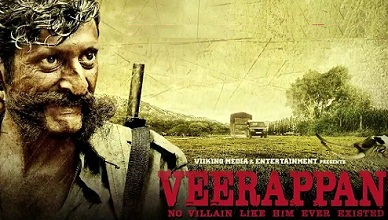 Veerappan Full Movie