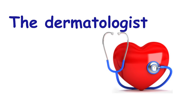 going to dermatologists for acne in Malaysia