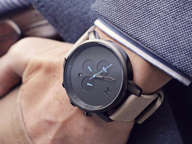 """8 thương hiệu đồng hồ cực """"Chất"""" nhưng giá cực """"Mềm"""" dành cho quý ông sành điệu"""