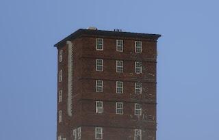 (A CGI apartment building.)