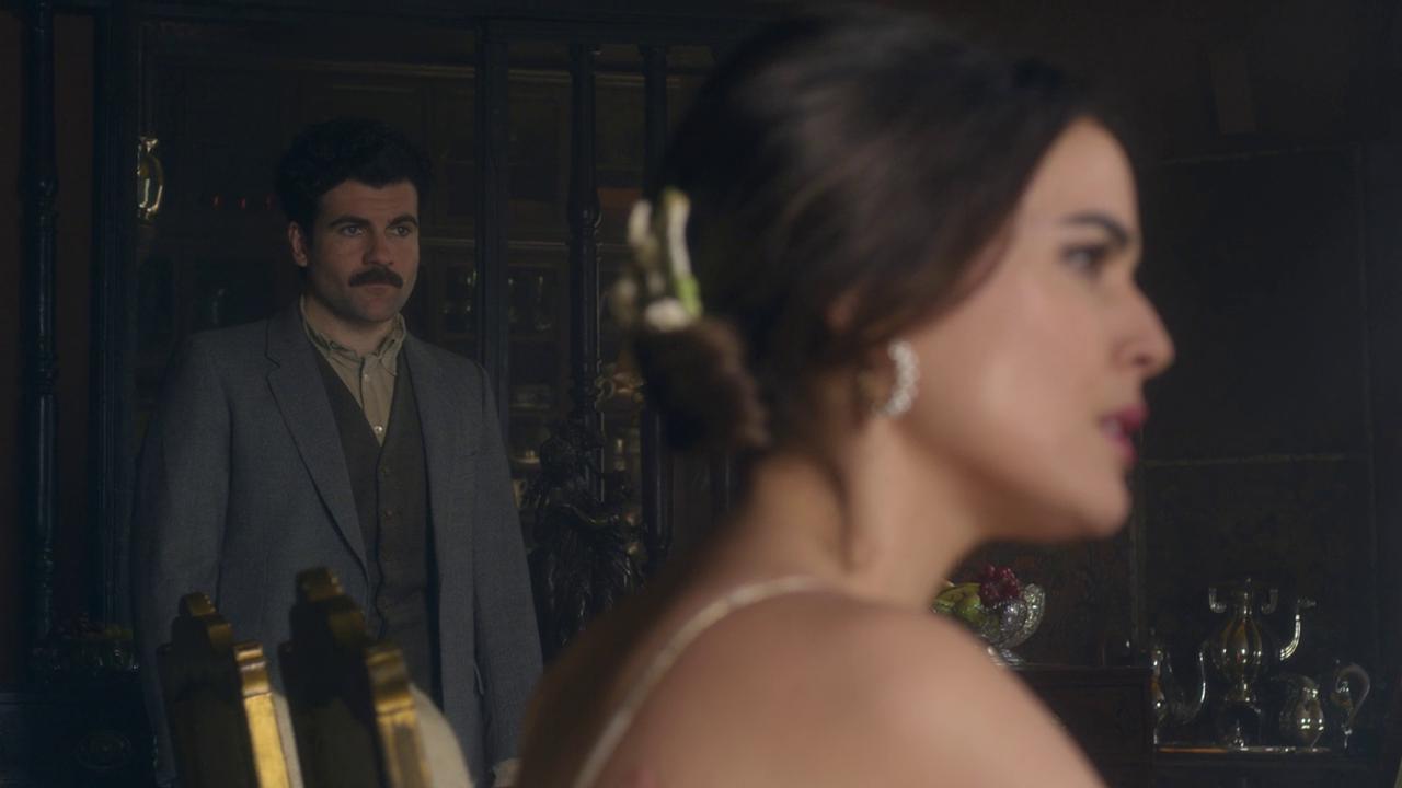 Hache (2021) Temporada 2 Completa HD 720p Español