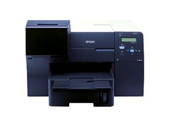 Epson B-310N Driver Printer Download