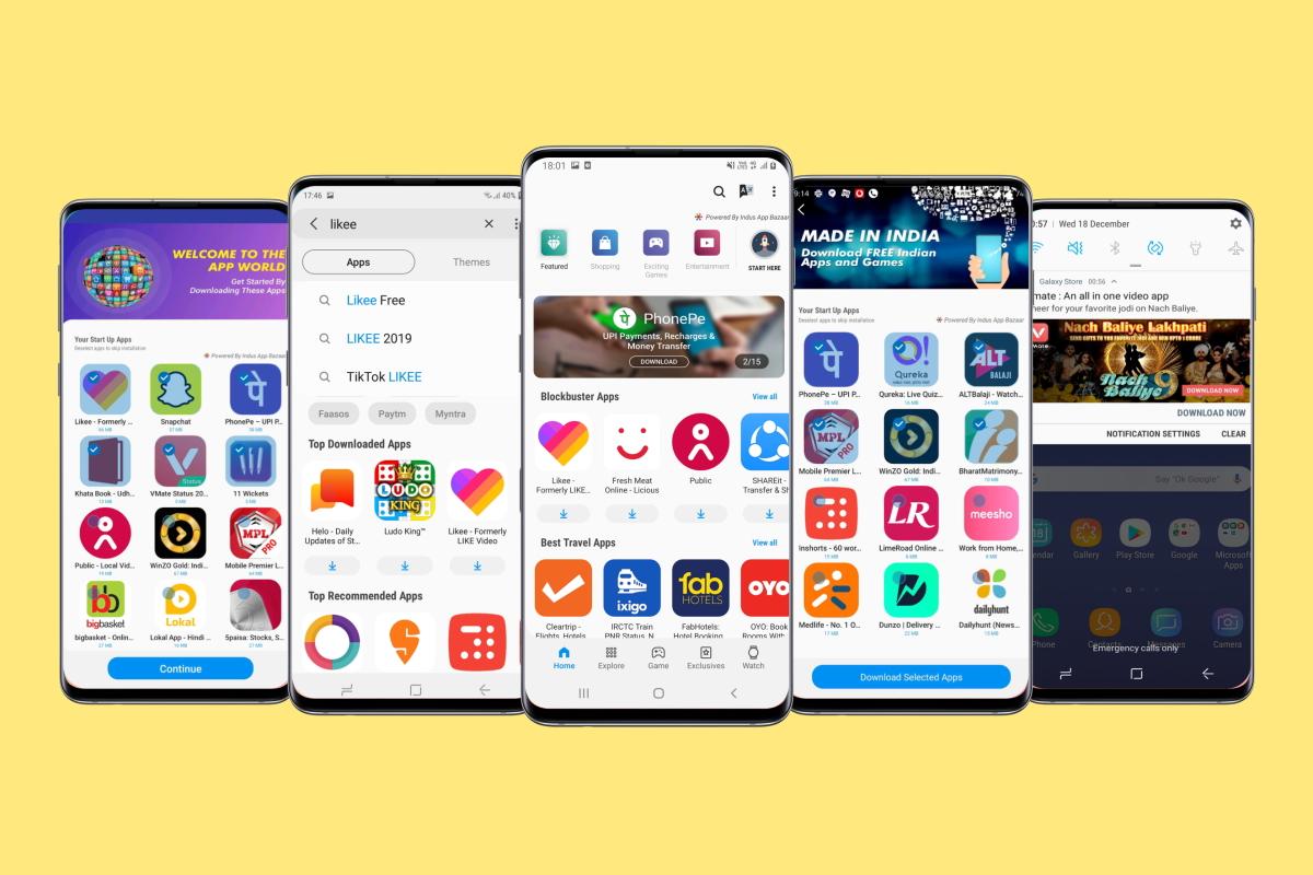 أفضل 10 بدائل لمتجر Google Play