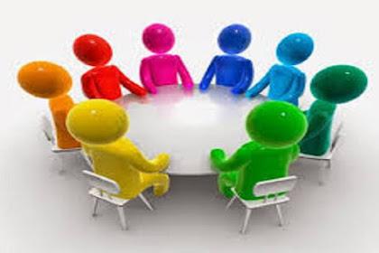 Program Kerja yang Perlu di Implementasikan Dalam Organisasi