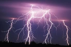 Lightning Strikes Kill 16 People