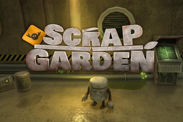 [Προσφορά]: Δωρεάν το παιχνίδι Scrap Garden στο Steam