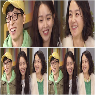 Running Man Episodio 491 - Español - Bae Jong-ok y Shin Hye-sun lanzan la carrera 'Inocente' Kim Jong Kuk Time War Win [General]