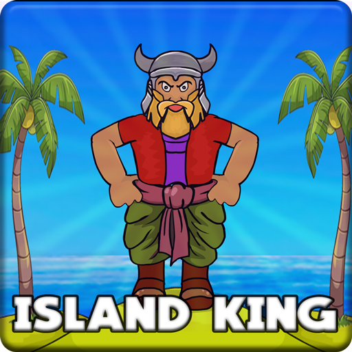 Island King Escape