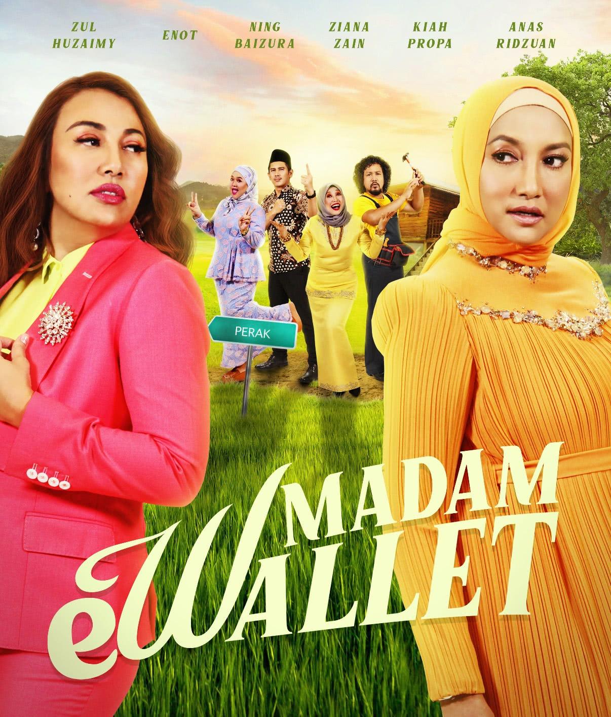 Drama Madam e Wallet