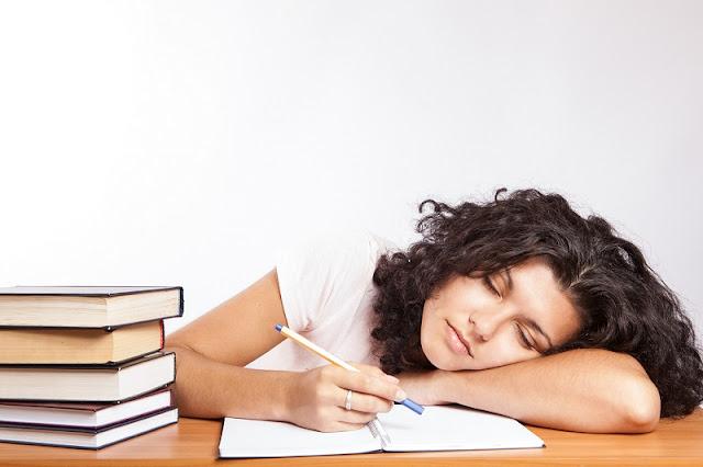 Academic Life Stress