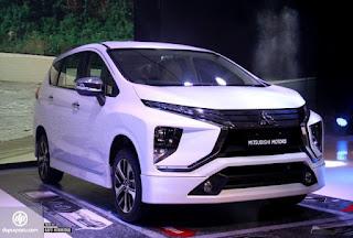 Keunggulan Mobil Mitsubishi