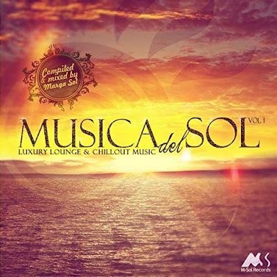Musica del Sol- Vol.1 – (2013)